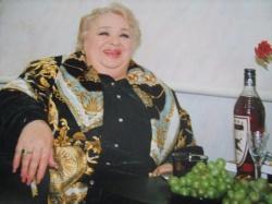 Актриса Крачковская. Фото А Елецких-.JPG